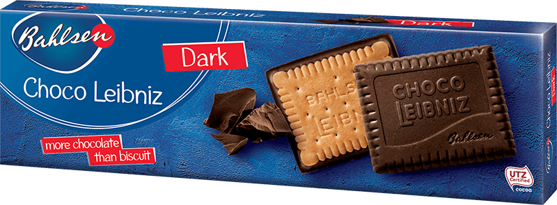 Bahlsen chocoleibniz dark chocolate