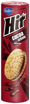 Cocoa Creme