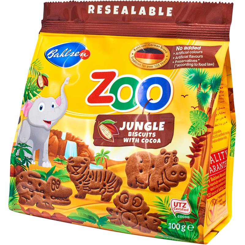 Zoo cocoa